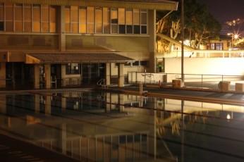 Pool #7 (photograph, 2013)