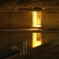 Pool #4 (photograph, 2013)