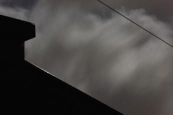 nubes (photograph, 2015)